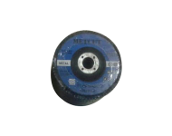 Metcut - 4 inch Flap Disc