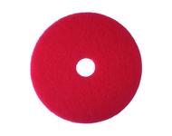 3M - 17 inch Red Buffer Pad