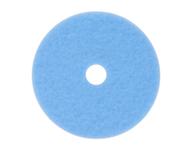 3M 3050 - 20 inch Sky Blue Hi Performance Burnish Pad