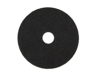 3M 7200 - 17 inch Black Stripper Pad