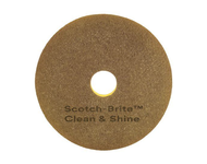 3M - 17 inch Scotch Brite Clean and Shine Pad
