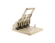 Kangaro HDP 4160 - 150 Sheets Heavy Duty Paper Punching Machine