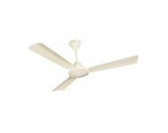 Crompton Jura 600 - 600 mm 3 Blade Pearl Ivory Colour Ceiling Fan