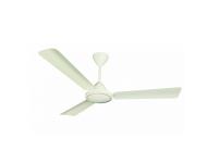 Crompton Jura Anti Dust 1200 - 1200 mm 3 Blade Conch Cream Colour Ceiling Fan