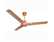 Crompton High Speed Decora Premium 1200 - 1200 mm 3 Blade Ginger Gold Colour Ceiling Fan
