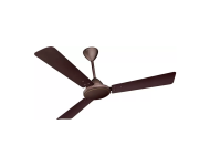 Crompton High Speed Decora Premium 1200 - 1200 mm 3 Blade Bakers Brown Colour Ceiling Fan