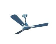 Crompton Avancer Prime Anti Dust 1200 - 1200 mm 3 Blade Indigo Blue Colour Ceiling Fan