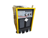 Power X MIG 600 Pro 3PH MOSFET - 80 to 600 A Inverter Welding System