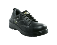 JCB Drone - Black Safety Shoes with Steel Toe