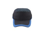 Mallcom Sapphire B - Black Bump Cap