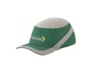 Mallcom Sapphire SP G - Green Bump Cap