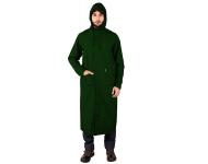Mallcom Cumulus - Green PU Raincoat