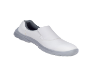 Mallcom Cymric - White Safety Shoes with Steel Toe