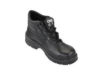 Mallcom Lorex S1BG - Safety Shoes with Steel Toe