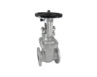 Zoloto 1077 - 150 mm Class 150 Cast Steel Flanged Gate Valve