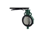 Zoloto 1078B - 40 mm Wafer Type, Butterfly Valve