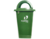 Kleeno CDB 60 - 60 litres, Green Dustbin