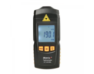 Metrix Plus DT 2234BL - 99999 RPM Digital Tachometer