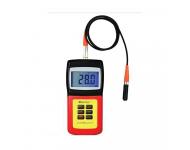 Metrix Plus Coat Measurer F - 1.5 V Coating Thickness Gauge