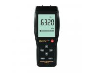 Metrix Plus UTM5A - 1.5 V Ultrasonic Thickness Gauge