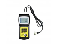 Metrix Plus UTM5 - 1.5 V Ultrasonic Thickness Gauge