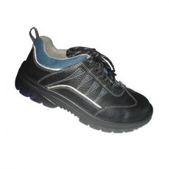 Buy Mallcom Tiglon 3300 Grain Leather Safety Shoe Online