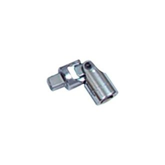 Stainless Steel 4.5mm OD Female M3-0.5 Screw Size Hex Standoff 44mm Length, Pack of 5