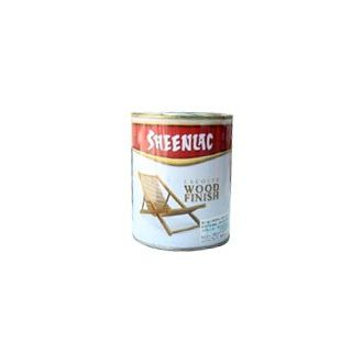 Sheenlac Nc - 1ltr Wood Polish