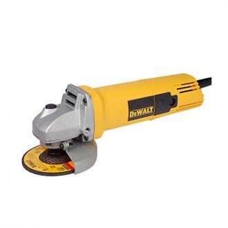 Dewalt DW801 - 850W 100mm Angle Grinder-Small