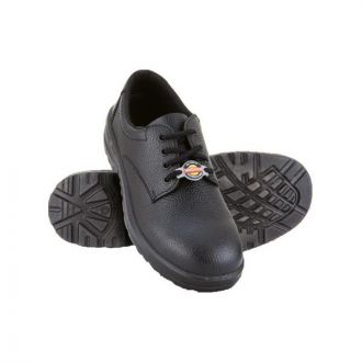 Liberty Warrior 7198 01 NR - Black Safety Shoe