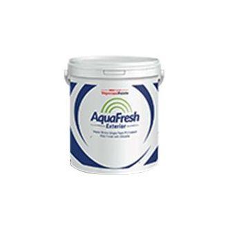 MRF Vapocure - 4 Litres AquaFresh Exterior Emulsion Paint