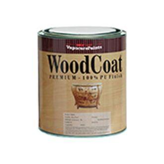 MRF Vapocure - 1 Litre WoodCoat Exterior Coating