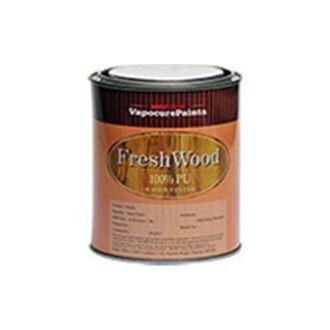 MRF Vapocure - 1 Litre FreshWood Exterior Wood Finish