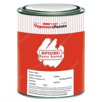 MRF Vapocure - 4 Litres Misc Epoxy and Other Coatings
