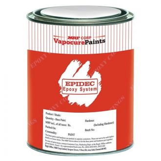 MRF Vapocure - 20 Litres Misc Epoxy and Other Coatings