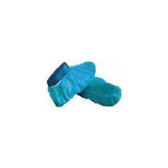 We are offering a wide spectrum of Protective Clothing such asShoe Covers. These are highly advisable for visitors who enter clean rooms to prevent dust particles for being carried into clean rooms environment. These are available as disposable or washable variants and made by using the finest grades of fabrics specially made for the purpose. We offer these in different sizes at very reasonable prices to our valued clients.