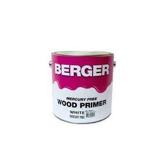 Berger 403 4 Litres Pink Color Parrot Wood Primer