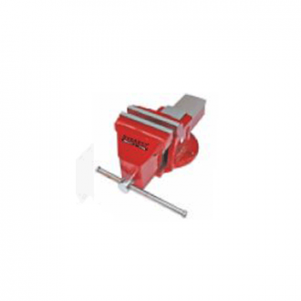 Everest EVCBE 6 - 155 mm Cast Iron Vice Heavy Weight Professional