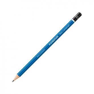 Staedtler 100 8H - Mars Lumograph Pencil