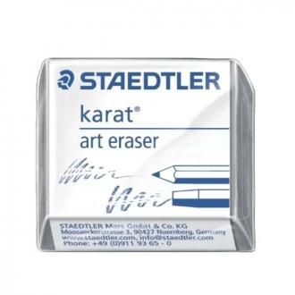 Staedtler 5427 - Karat Art Eraser