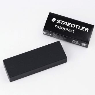 Staedtler 526 B20 9 - Black Rasoplast Eraser