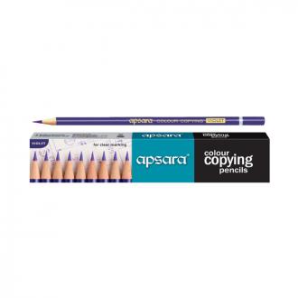 Apsara - Colour Copying Pencils