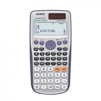 Casio 991ES PLUS - 12 Digit Scientific Calculator