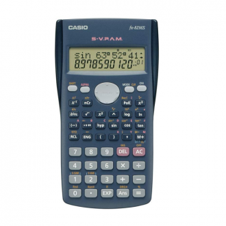 Casio 82MS - 12 Digit Scientific Calculator