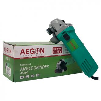 Aegon 4 inch Angle Grinder