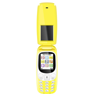 Torch light. Frequency band: GSM-900/1800MHZ. DC Jack Standard interface Charging port.